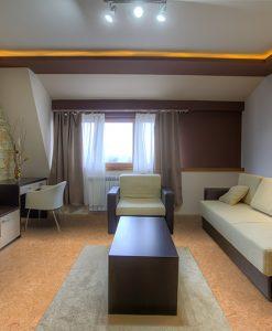 desert arable cork floor modern interior