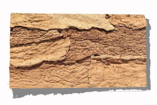 eco clay cork wall panels tiles soundproofing sound dampening
