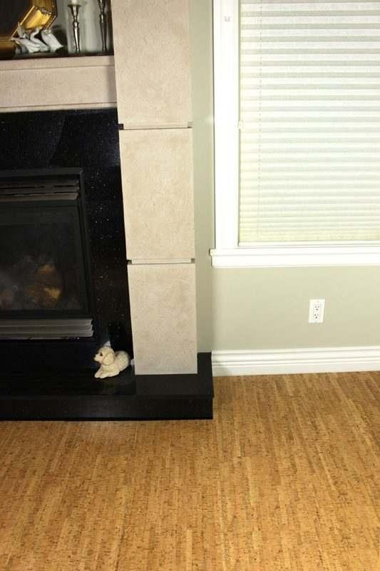 floating cork floor foran cork flooring tiles