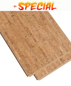 floating cork floor silver birch forna on sale