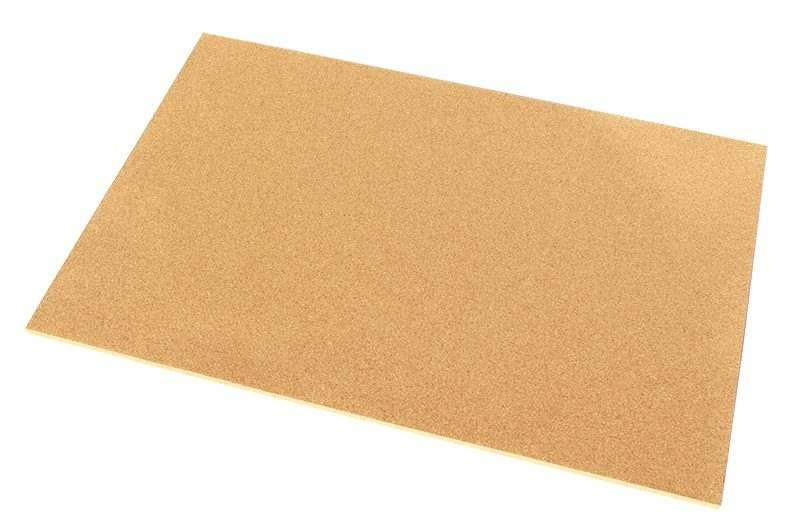 sound solution underlayment cork 12mm forna