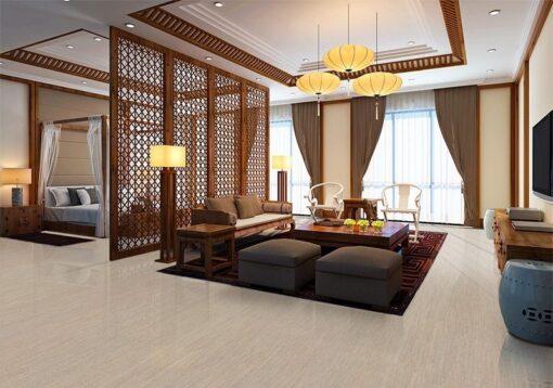 gary bamboo cork flooring luxury hotel room