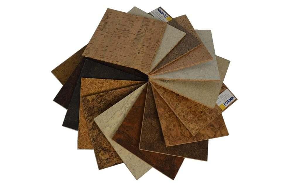 Order Forna Cork Flooring Samples On Line View Flooring