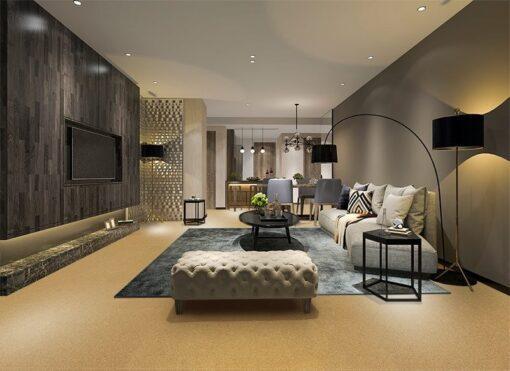 golden beach cork floor soundproofing carpet alternative floors best for condo