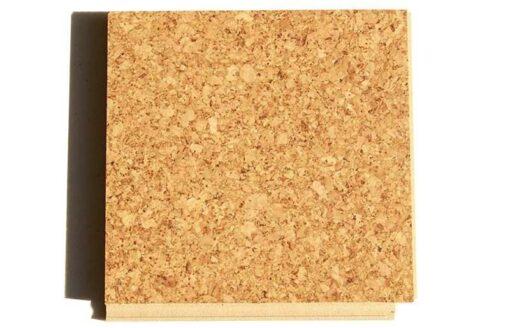 golden floating cork flooring 11mm sample