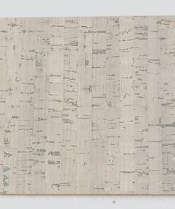 gray bamboo forna cork tiles sample