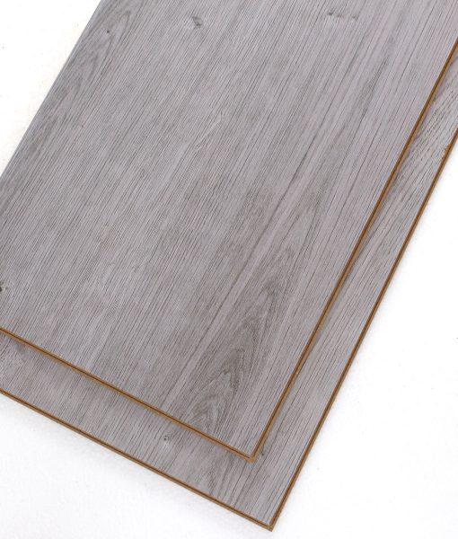 Grey Cork Flooring Kitchen: Oak Pear Gary Wood Cork