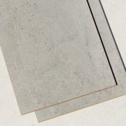 grey cork floor 6mm gray leather forna