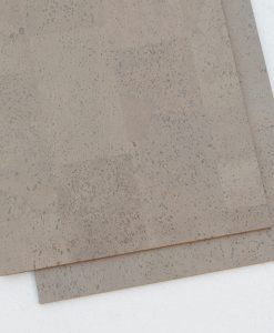 grey cork floor 6mm gray leather forna