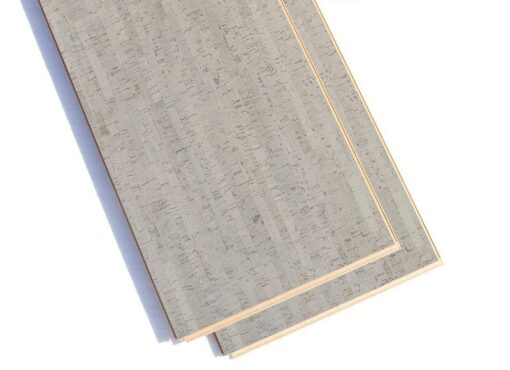grey cork flooring gray bamboo click
