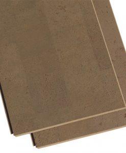 grey cork floors taupe leather plnaks