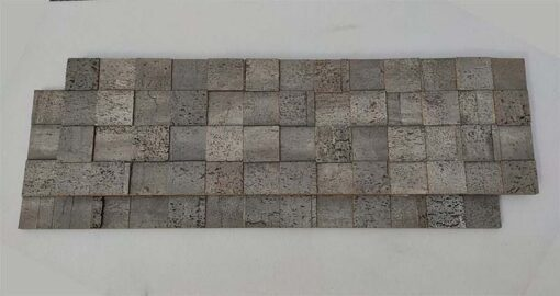 grey cubes coustic harmony wall panels peel ans stick