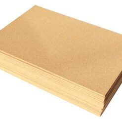 half inch 0.5 cork underlayment forna soundproofing insulate acoustics