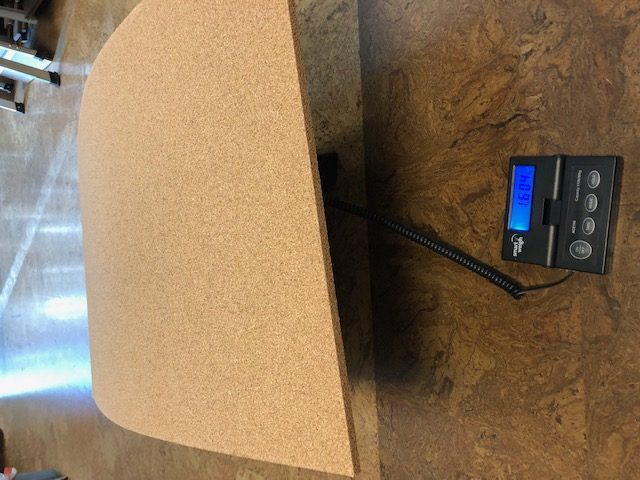 high density forna cork underlayment weight of 1 piece of 12mm cork underlay
