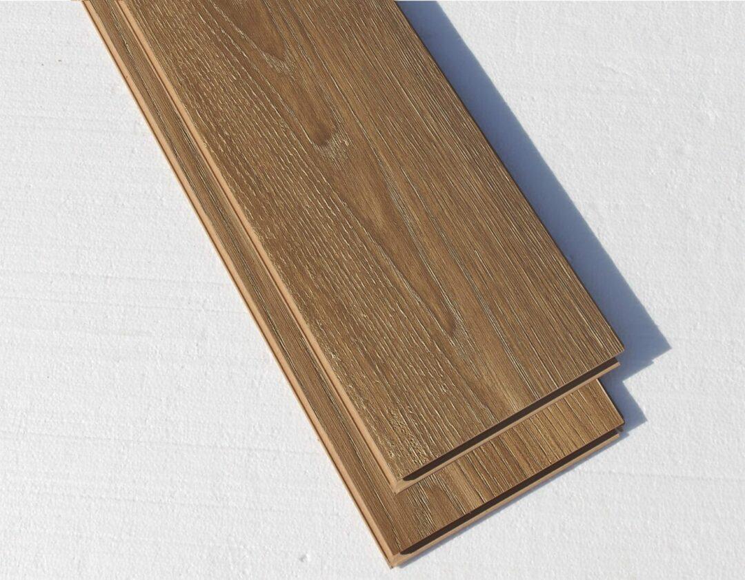 latte printcork flooring swiss made cork floating uniclic planks
