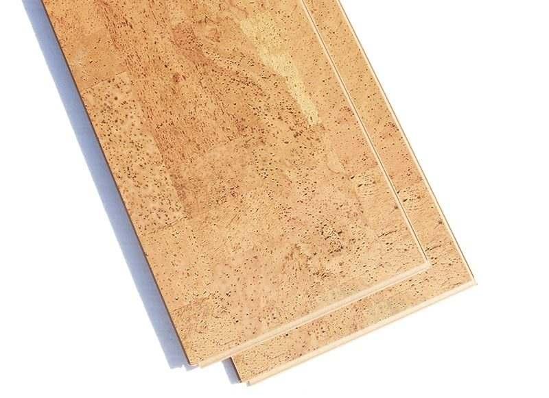 leather cork anti fatigue flooring