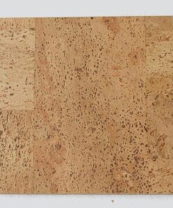 leather forna cork tiles sample