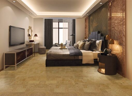 leather forna cork zero voc natural flooring