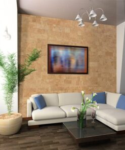 leather forna wall cork tiles soundproofing material