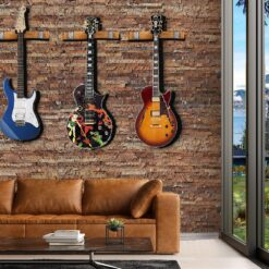cork soundproofing wall panels guitar music room