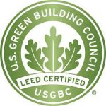 leed certification cork