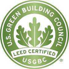 leed certification cork