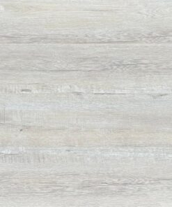light grey oak design cork floating flooring
