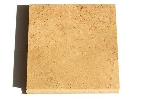 logan floating cork flooring 12mm sample