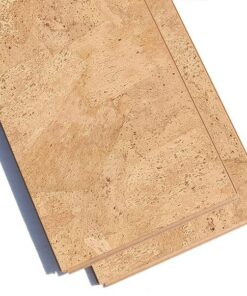 luxury flooring cork logan 12mm sound proof
