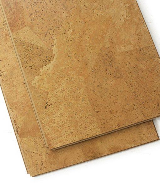 luxury flooring cork logan 12mm sound proof