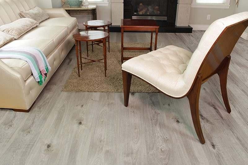 luxury vinyl plank flooring barn wood cork