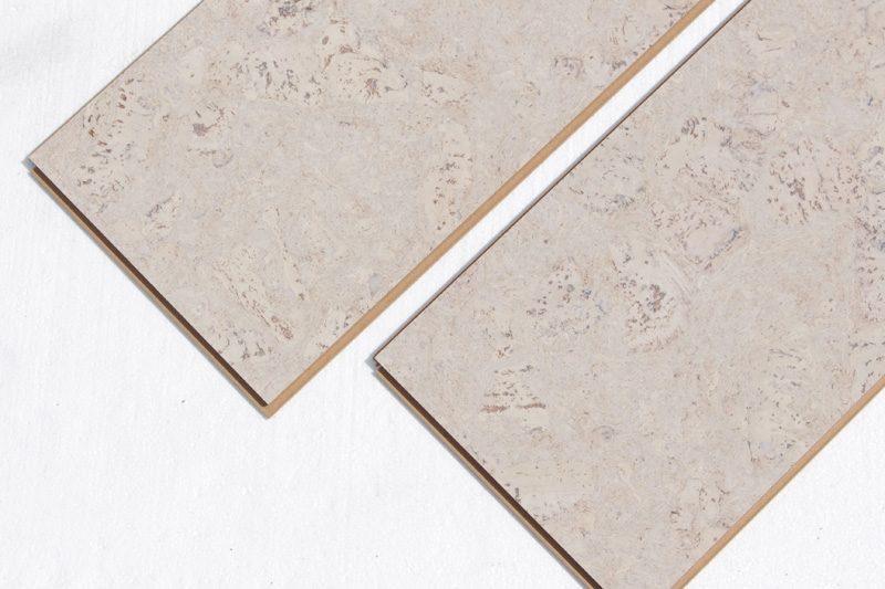 marble cork flooring elegance planks diy lock systm
