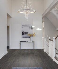 mocha design cork floors swiss made best for entrance flooring