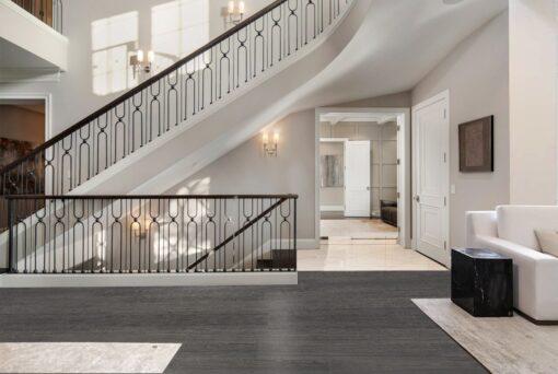 mocha design cork floors switzerland made front entrance floor options