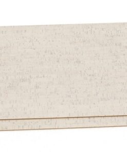 modern cork flooring bleached birch 8mm