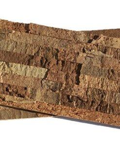 narrow bricks cork wall panels soundproof acoustix a wall tiles