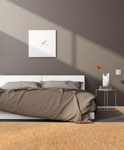 natural cork flooring bedroom silver birch
