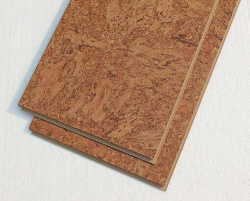 natural cork floors salami 11mm floating