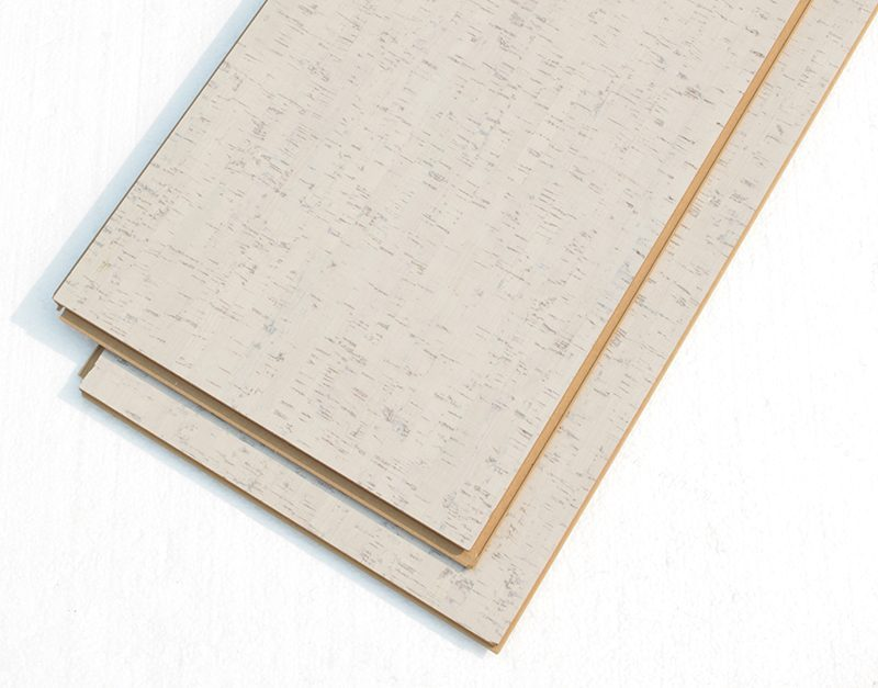 off white cork floating flooring bleached birch floating