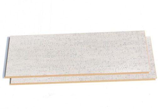 off white cork flooring bleached birch click