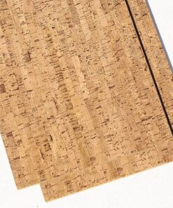popular flooring silver birch cork tile