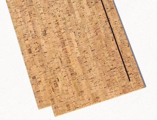 popular flooring silver birch cork tile