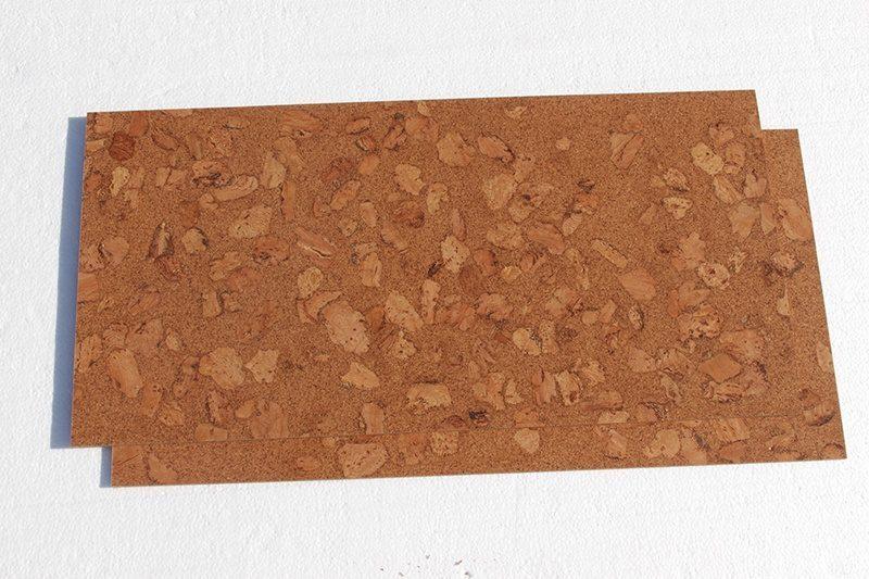 Resilient Floors Sand Marble 4mm Cork Living Room Icork Floor Store