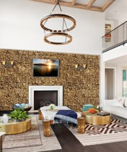 roccia cork wall panels thermal soundproofing insulation tiles eco green