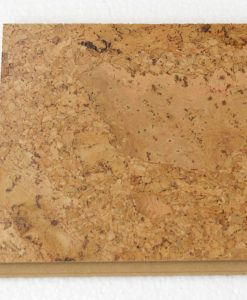 salami floating cork flooring 12mm sample