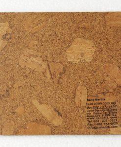 sand marble forna cork tiles sample