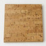 silver birch floating cork flooring 12mm sample