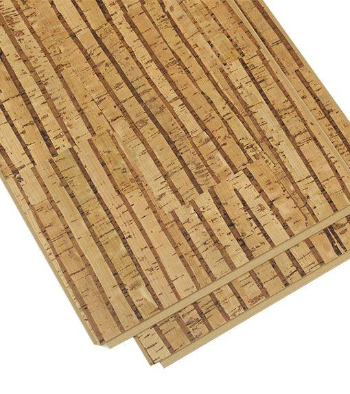 sisal 12mm cork floating floor