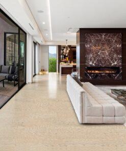 snow cap real design wood flooring modern house white floor