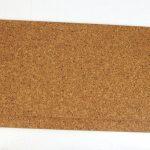 solid cork flooring golden beach